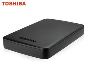 Toshiba® ExterneFestplatte 1TB (1000GB¹) Toshiba®  Canvio