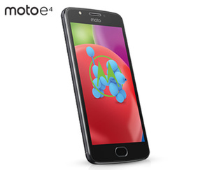 "motoe4 12,7cm(5"") Smartphone mit Android™7.1"