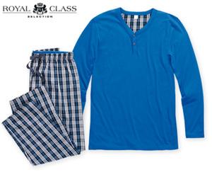 ROYALCLASS SELECTION Pyjama, Premium