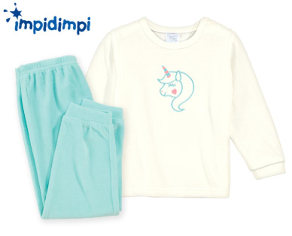 Bild 3 von impidimpi Kleinkinder-Nachtwäsche, Nicki