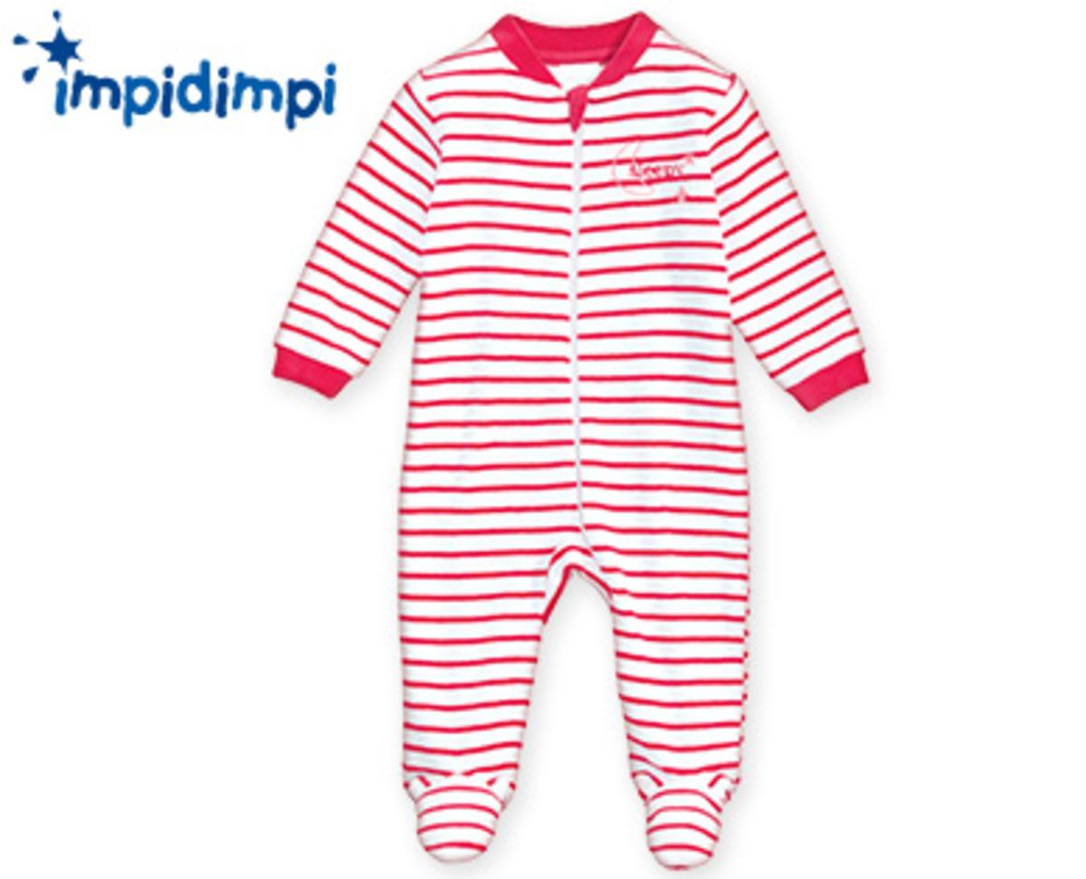 Bild 4 von impidimpi Kleinkinder-Nachtwäsche, Nicki