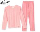 Bild 1 von alive® Kinder-Nachtwäsche, Nicki