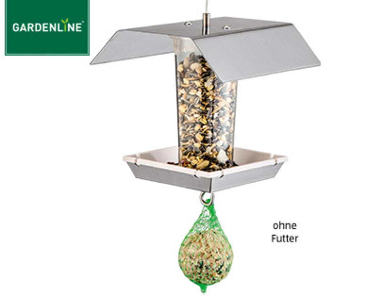 Bild 1 von GARDENLINE® Vogel-Futterstation