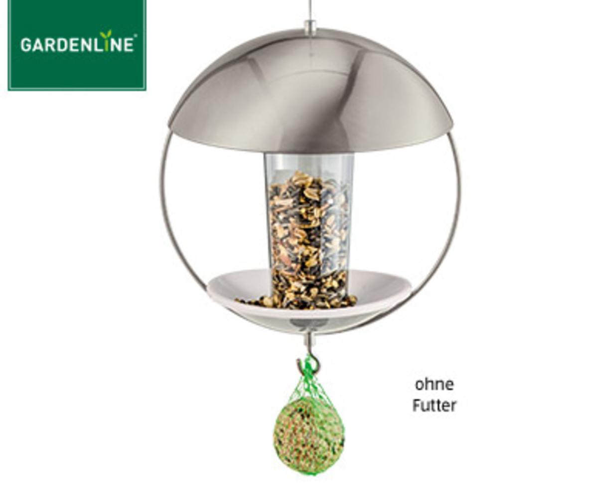 Bild 2 von GARDENLINE® Vogel-Futterstation