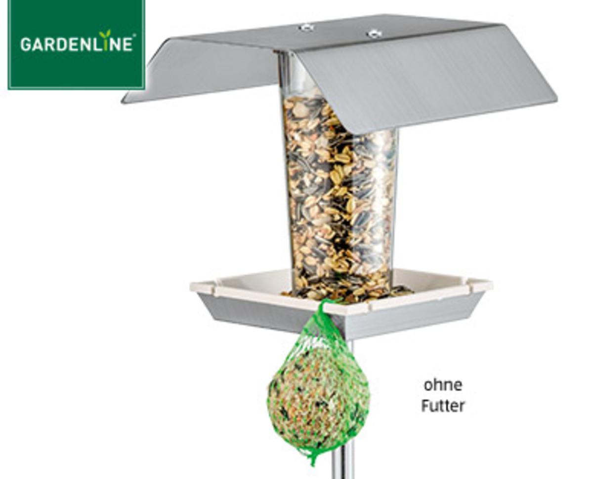 Bild 3 von GARDENLINE® Vogel-Futterstation