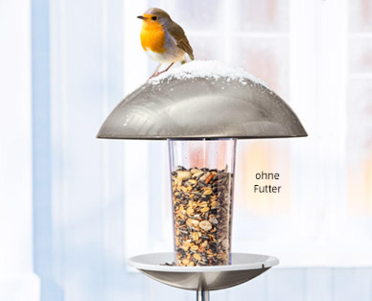 Bild 4 von GARDENLINE® Vogel-Futterstation