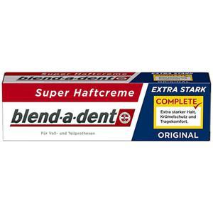 Blend-a-dent Extra Stark Original Super-Haftcreme 5.30 EUR/100 g