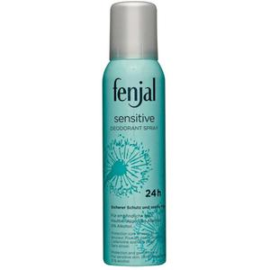 fenjal Deodorant Spay sensitive 1.33 EUR/100 ml
