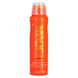 Jovan Musk Oil Deo Spray 2.99 EUR/100 ml