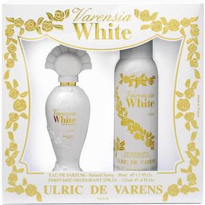 Ulric de Varens Varensia White Geschenkset