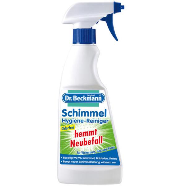 Dr. Beckmann Schimmel Hygiene-Reiniger 5.98 EUR/1 l
