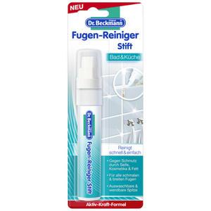 Dr. Beckmann Fugen-Reiniger Stift Bad & Küche 13.86 EUR/100 ml
