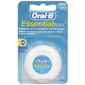 Oral-B Zahnseide ´´Essential Floss´´ 0.03 EUR/1 m