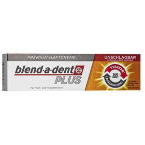 Blend-a-dent Plus Premium Haftcreme unbeatable 7.48 EUR/100 g