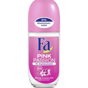 Fa Deo Roll-On Pink Passion 2.50 EUR/100 ml