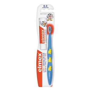 elmex Lern-Zahnbürste Weich