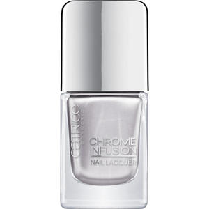 Catrice Chrome Infusion Nail Lacquer 01 32.86 EUR/100 ml