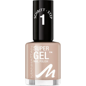 Manhattan Super Gel Nail Polish 155 Mauvelicious 37.08 EUR/100 ml