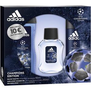 adidas Geschenkset Champions Edition