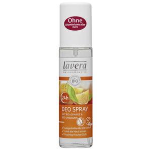 lavera Deo Spray 6.60 EUR/100 ml