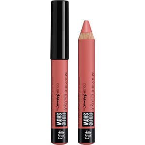 Maybelline New York Color Drama Lippenstift Love Peach 405