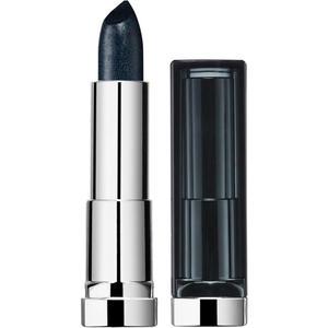 Maybelline New York Color Sensational Matte Metallics Lippenstift Gunm EUR/