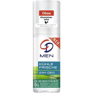 CD MEN Deo Roll-On Kühle Frische 2.50 EUR/100 ml