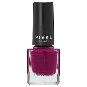 Rival de Loop matt nail colour 07