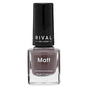 Rival de Loop matt nail colour 02