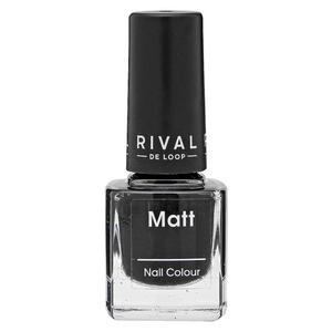Rival de Loop matt nail colour 01