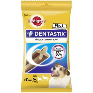 Pedigree DentaStix® Mini 0.95 EUR/100 g (5 x 110.00g)