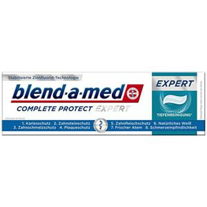 Blend-a-med Complete Protect Expert Zahncreme 3.32 EUR/100 ml
