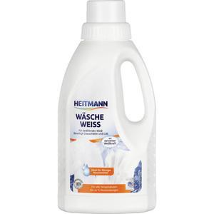 Heitmann Wäsche-Weiss flüssig 4.98 EUR/1 l
