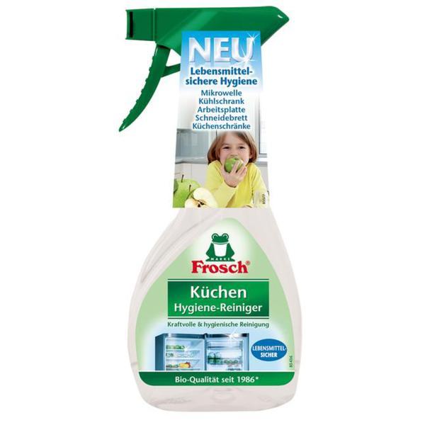 Frosch Küchen Hygiene-Reiniger 9.30 EUR/1 l