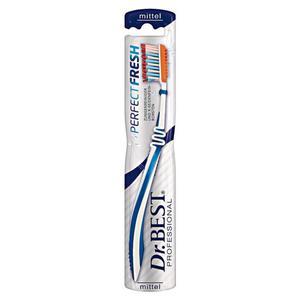 Dr.BEST Atemfrisch Zahnbürste Mittel