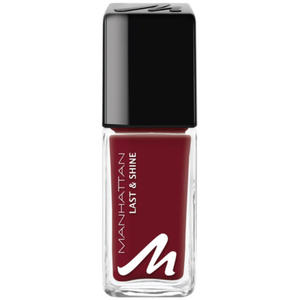 Manhattan Last & Shine Nail Polish 680 Your Favorite 29.50 EUR/100 ml