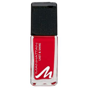 Manhattan Last & Shine Nail Polish 609 Stiletto Lover 29.50 EUR/100 ml