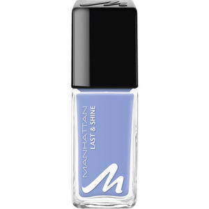 Manhattan Last & Shine Nail Polish 855 Feelin´ Fly 29.50 EUR/100 ml