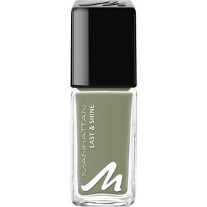 Manhattan Last & Shine Nail Polish 845 Urban Chameleo 29.50 EUR/100 ml