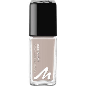 Manhattan Last & Shine Nail Polish 427 Rain Rain Go A 29.50 EUR/100 ml