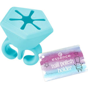essence nail polish holder