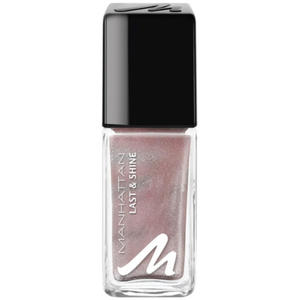 Manhattan Last & Shine Nail Polish 470 On the Dancefl 29.50 EUR/100 ml