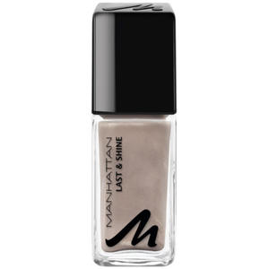 Manhattan Last & Shine Nail Polish 420 Beach Walk 29.50 EUR/100 ml