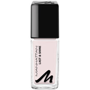 Manhattan Last & Shine Nail Polish 200 Sweet Creams 29.50 EUR/100 ml