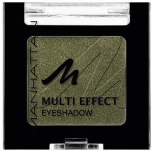 Manhattan Multi Effect Eyeshadow 89W Green Witch