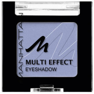 Manhattan Multi Effect Eyeshadow 71X Wild Wave