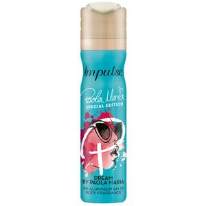 Impulse Dream by Paola Maria Deospray 3.72 EUR/100 ml