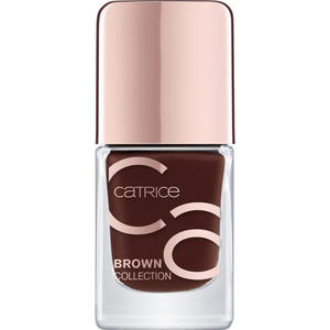 Catrice Brown Collection Nail Lacquer 05 28.10 EUR/100 ml