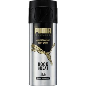 Puma Deodorant Bodyspray Rock The Beat 1.99 EUR/100 ml