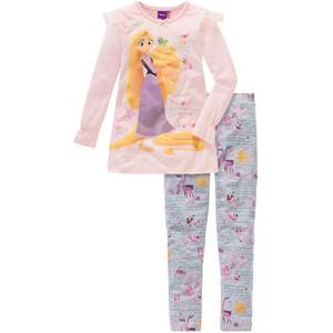 Disney Rapunzel Schlafanzug